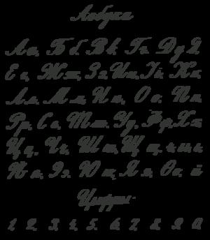 300px-Russian_Cyrillic_handwriting_Flerov_1916