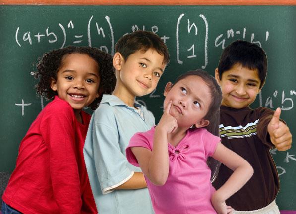 Math-Kids