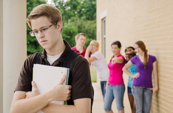 Teen bullying