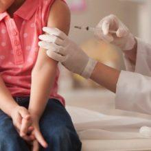 Έρχεται εμβολιασμός παιδιών κατά της Covid-19 στον παιδίατρο