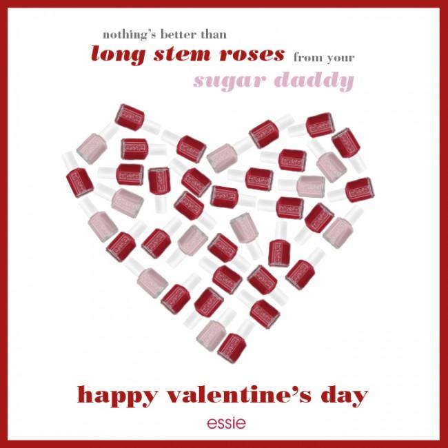 SOCIAL MEDIA POST - VALENTINES DAY (01 29 14)