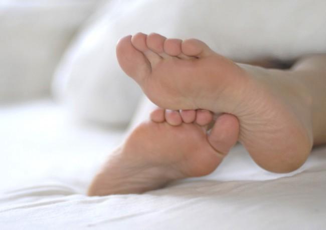 Διαβητικό πόδι: Απλές συμβουλές που σώζουν πόδια!