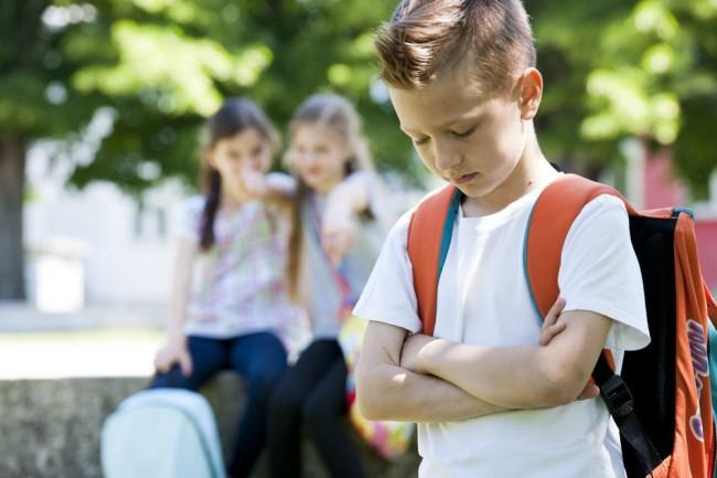 Ο σχολικός εκφοβισμός επιβαρύνει την υγεία των παιδιών μακροπρόθεσμα
