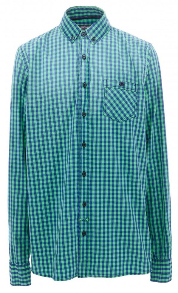 καρο πουκάμισο2