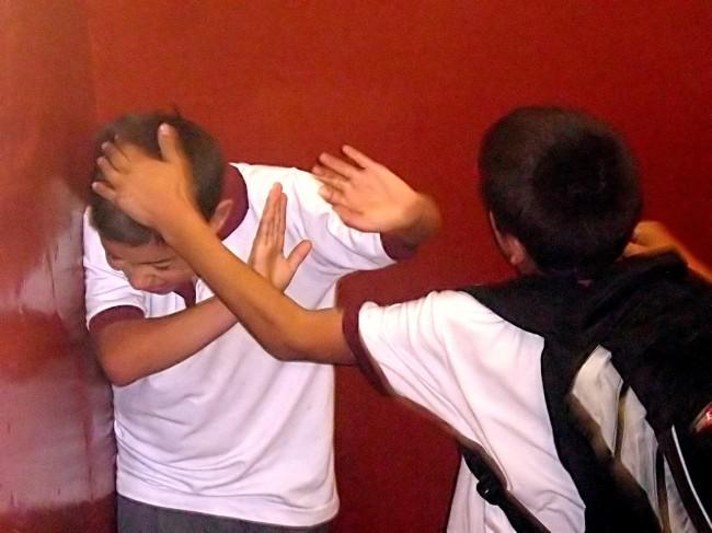 «Σχολικός εκφοβισμός» άρθρο του εκπαιδευτικού Βαγγέλη Ντάλη