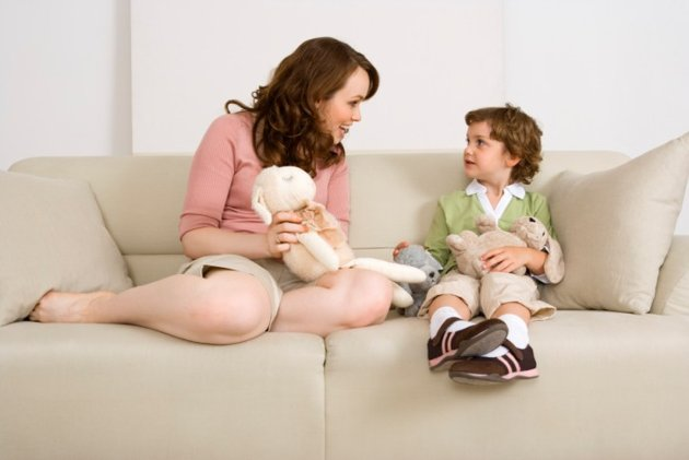 5 κανόνες για παιδιά που πρέπει να ακολουθούν και οι γονείς