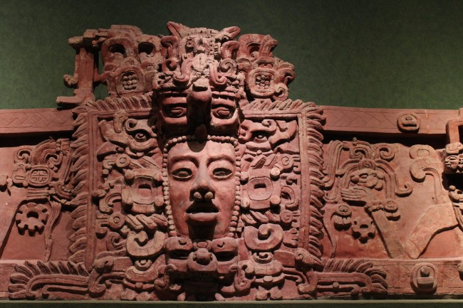 National-Museum-Of-Anthropology-Mexico-City
