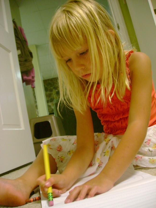 Writinggirl