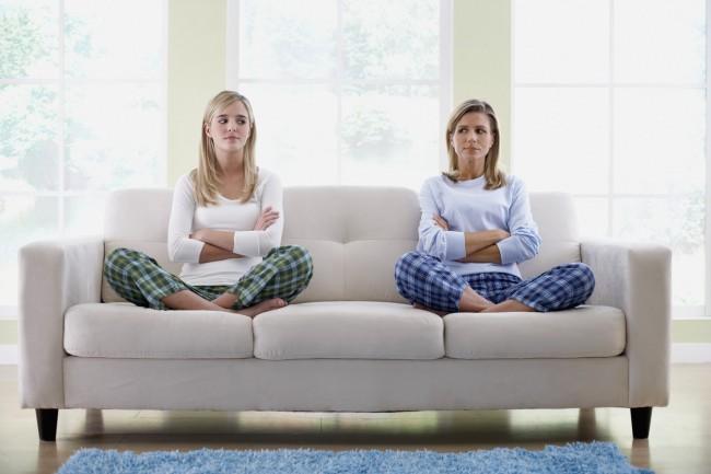 teens-parents-talking