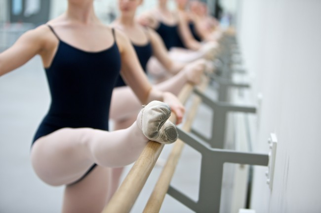 Εργαστ.χορού Εφηβες