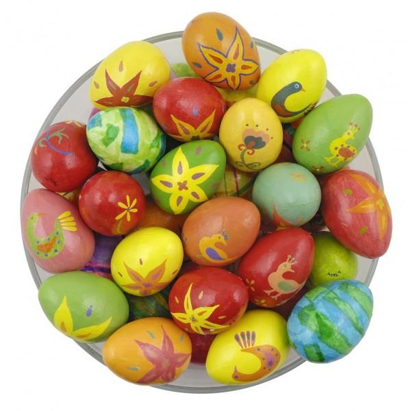 διακοσμητικά-αβγά