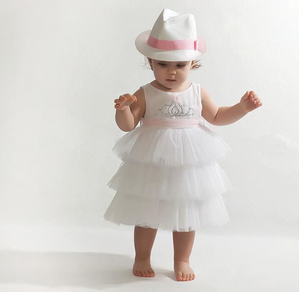 741dbdfda98c Βαπτιστικά ρούχα για την πιο όμορφη βάπτιση από Δήμας bebe - Μόδα ...