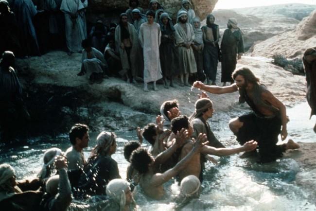 JESUS OF NAZARETH (18)