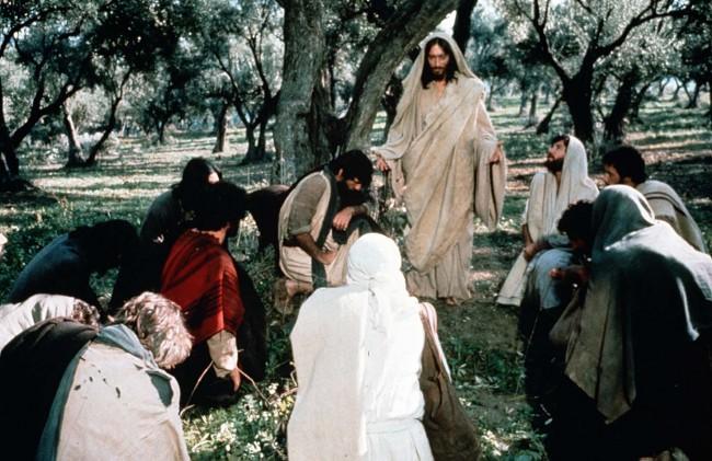 JESUS OF NAZARETH (27)