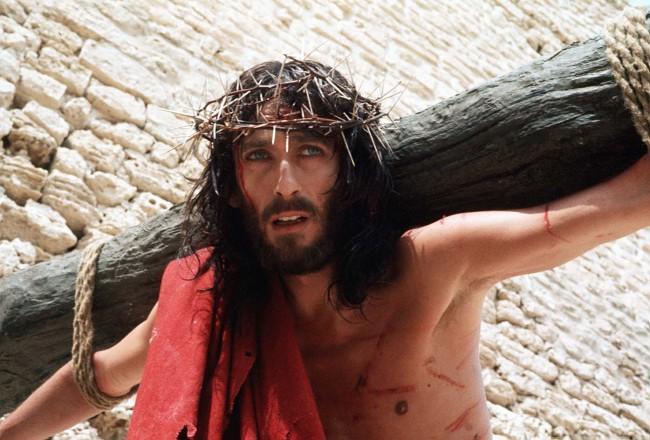 JESUS OF NAZARETH (8)