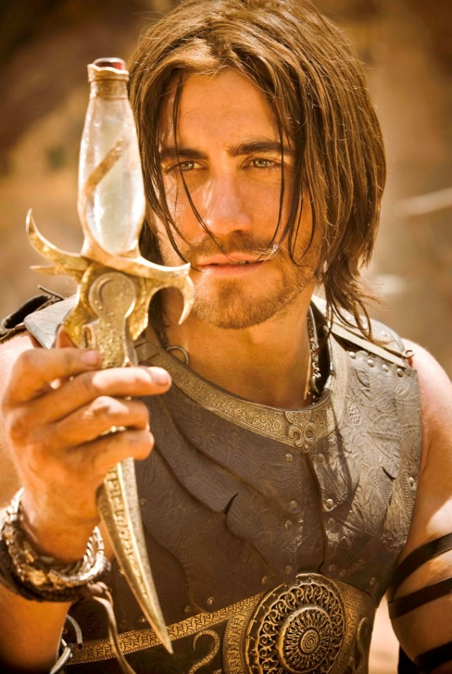 Prince of Persia, The sands of time (2).