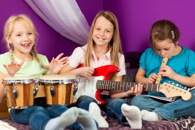 bigstock-Children-siste-14486834