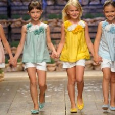 27f93efebb10 Παιδικά ανοιξιάτικα ρούχα… με άποψη και στυλ