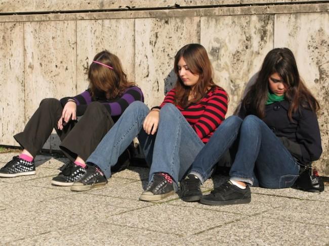 teen mental health issues