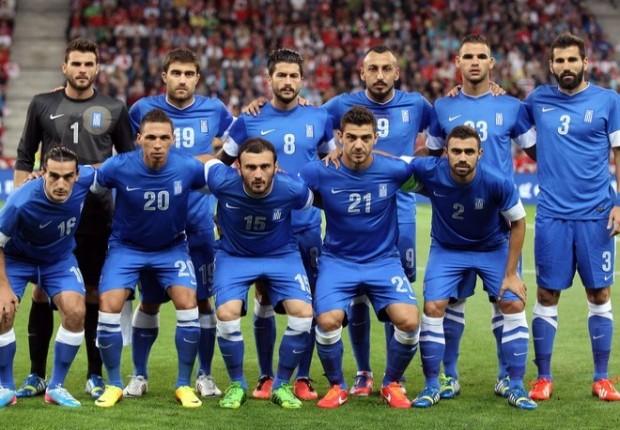 Η Εθνική Ομάδα Ποδοσφαίρου στηρίζει τη Δωρεά Οργάνων και Ιστών