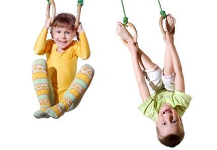 Παιδί και αθλητισμός: «Νους υγιής εν σώματι υγιεί»