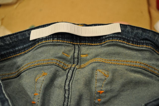 Easy-DIY-Fix-for-Loose-Jeans (2)