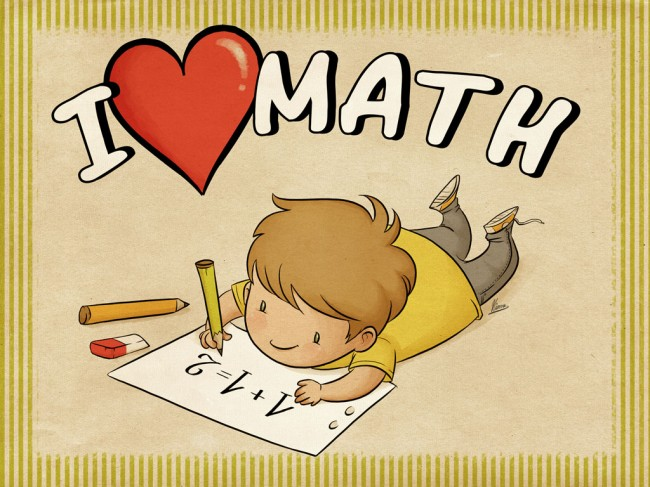 I-Love-Math-M-1024