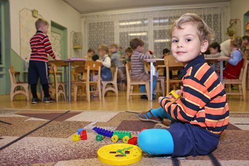 Παιδικοί σταθμοί ΕΣΠΑ 2021-22: Πότε ξεκινούν οι αιτήσεις – Αυτές είναι οι 4 αλλαγές που θα ισχύσουν