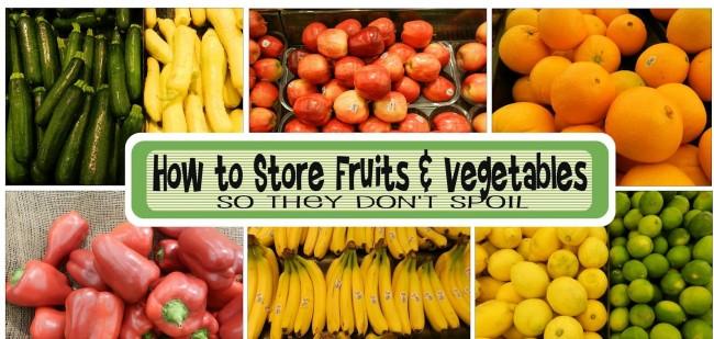 howtostorefruitsandvegetables