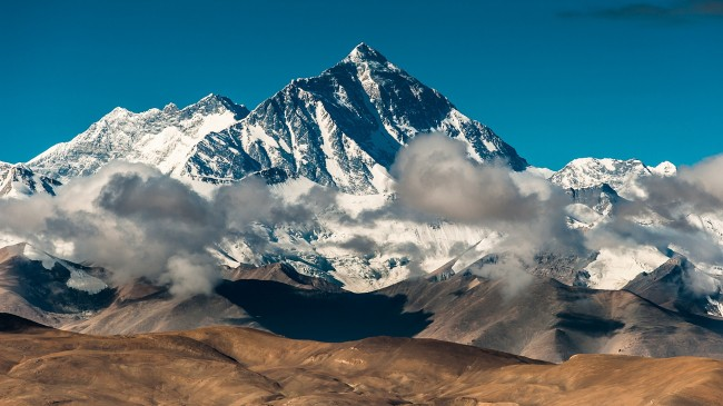the-mighty-mount-everest-294846