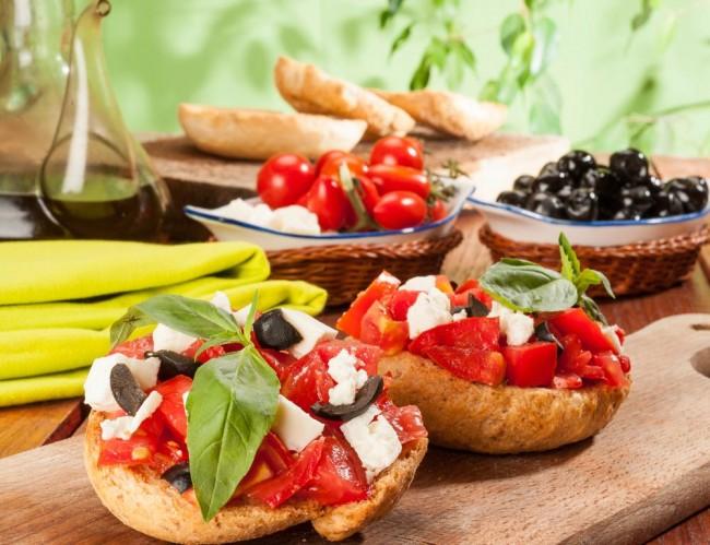 Best-Fast-Diets-for-Summer-Women-Style-Mediterranean-Diet