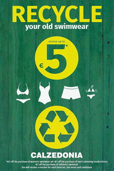 Calzedonia_Recycle
