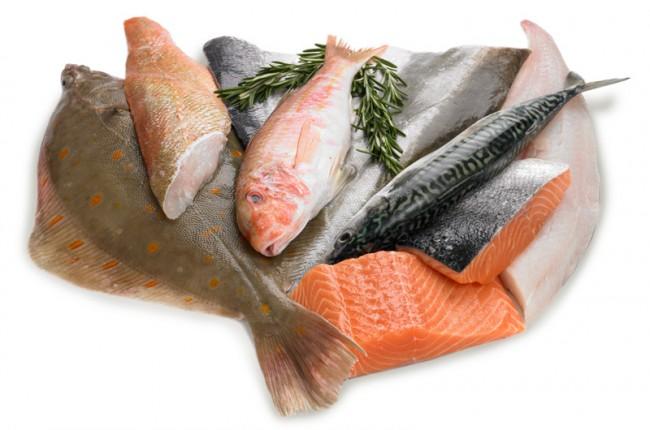 Πώς ξεχωρίζουμε το φρέσκο ψάρι;