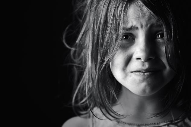 Στης κρίσης τον καιρό: 1 στα 5 παιδιά θύμα σεξουαλικής κακοποίησης