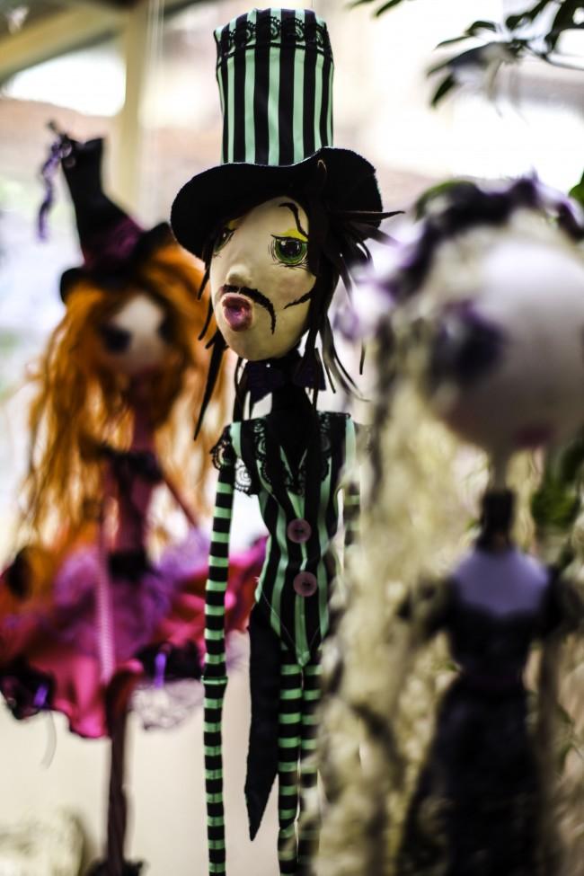 «Dolls and the city» κερδίζουν τις εντυπώσεις στο Metropolitan Θεσσαλονίκης (έως 2/9)