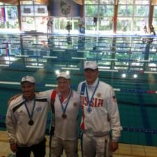 e01e86f7ada Τεχνική Κολύμβηση: Ασημένιος ο Τσουρουνάκης, χάλκινος ο Καρετζόπουλος