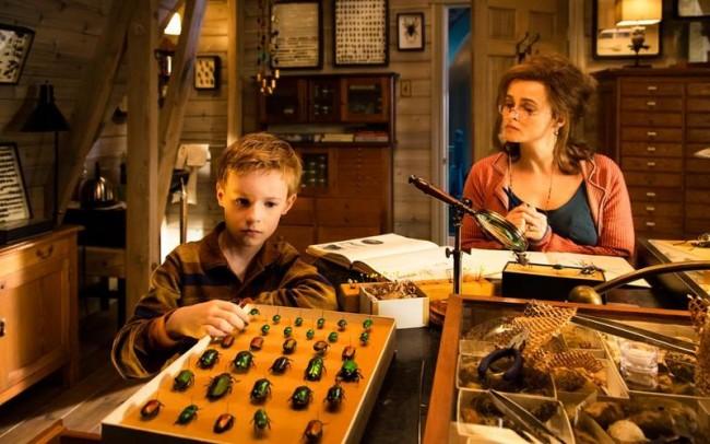 «Ο Απρόβλεπτος Κύριος Σπίβετ»: Η απίθανη ιστορία ενός παιδιού- θαύματος, αφορμή για μια οικογενειακή έξοδο στο θερινό σινεμά  (από 10/7)