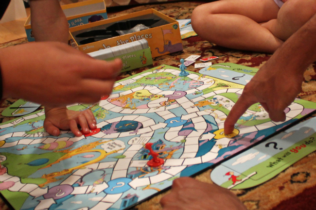 5-family-board-games