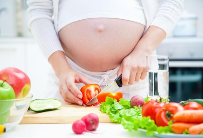 Τα superfoods της εγκυμοσύνης – Τρόφιμα γεμάτα βιταμίνες