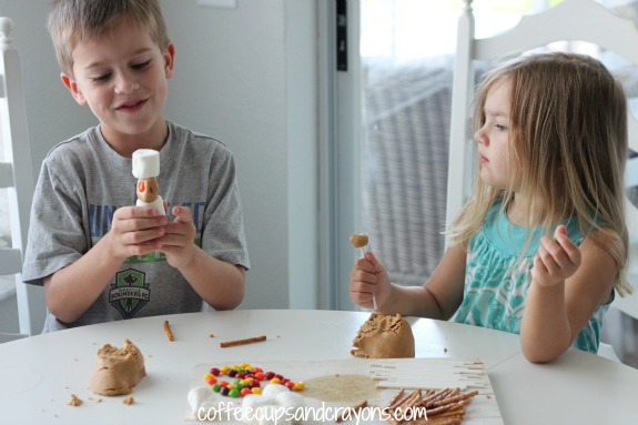 Homemade-Peanut-Butter-Play-Dough
