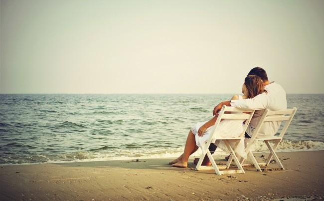 Πώς θα διατηρηθεί ζωντανός ο γάμος μου;
