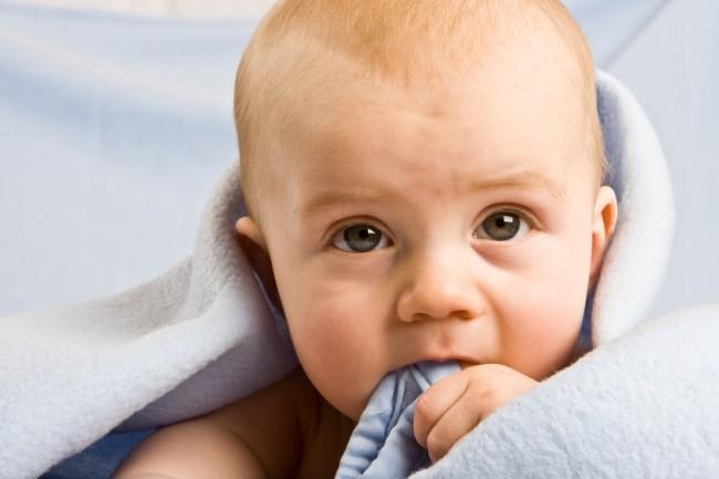 baby-teething