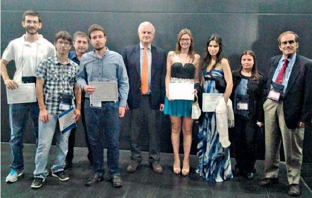 Συγχαρητήρια! Τέσσερις μαθητές διακρίθηκαν στην 45η Διεθνή Ολυμπιάδα Φυσικής στο Καζακστάν