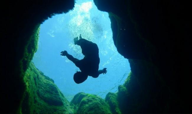 Πού βρίσκεται η μεγαλύτερη υποβρύχια σπηλιά στον πλανήτη;
