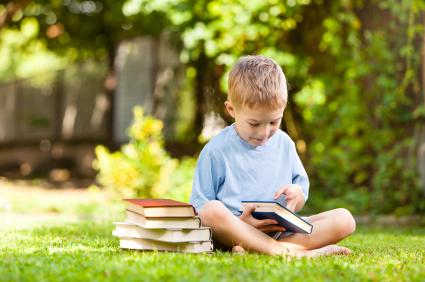 Κάντε τις καλοκαιρινές διακοπές των παιδιών, ευκαιρία μάθησης και ανάγνωσης!