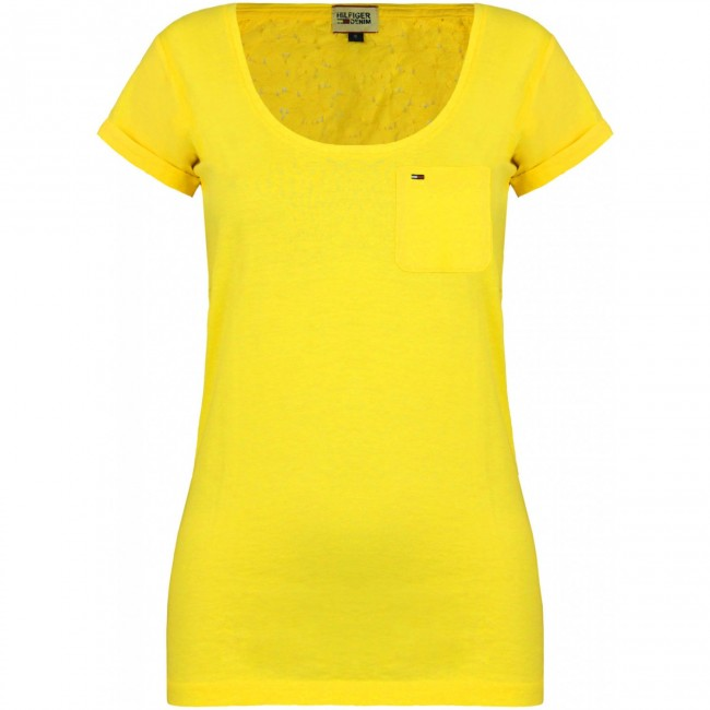 tommy-hilfiger-denim-kala-lace-t-shirt-lemon-drop_2