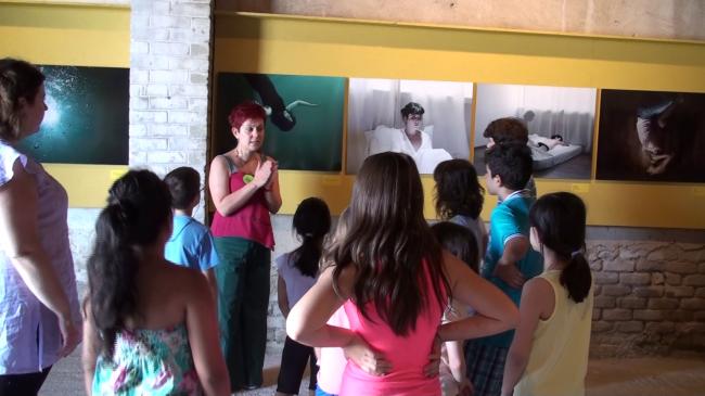 Δημιουργικά εργαστήρια για παιδιά από το Μουσείο Φωτογραφίας Θεσσαλονίκης(28/7-1/8)