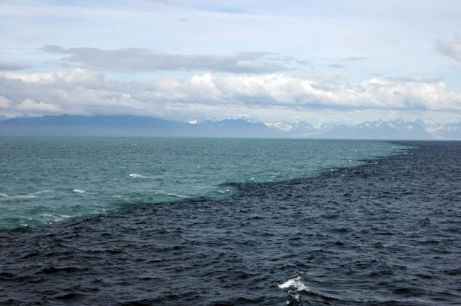 κόλπος της αλάσκας