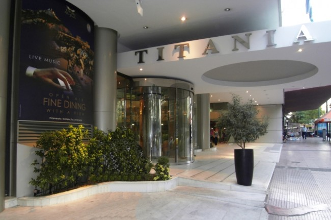 Titania_hotel