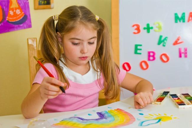 Υποψιάζεστε ότι το παιδί σας έχει δυσλεξία; Κάντε το τεστ και δείτε τα αποτελέσματα